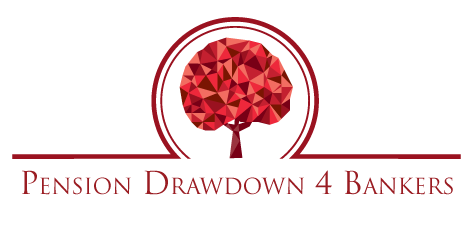 Pension Drawdown 4 Bankers Logo